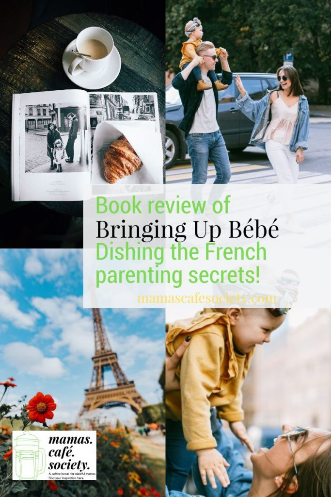 dishing the french parenting secrets