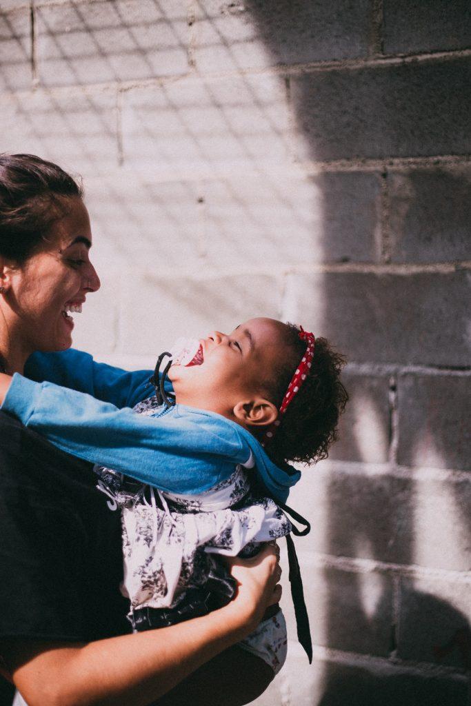 communicate preverbal baby
