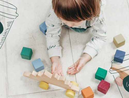 foster your baby's motor skills