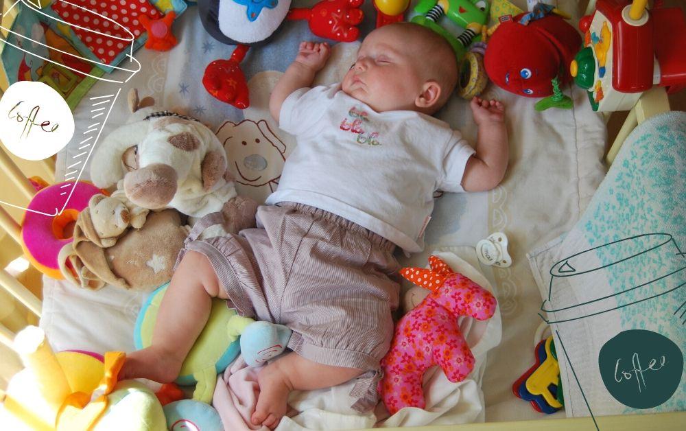 help your baby sleep