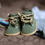 All the clothes you need for your first baby