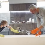 Easy ways to enjoy doing housework—with your children!