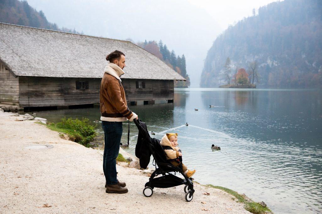 compact stroller babyzen