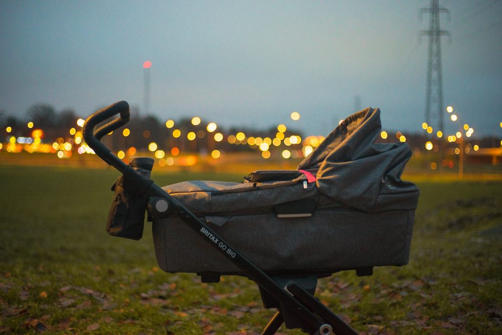what type of stroller