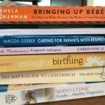 recommended books for future mamas
